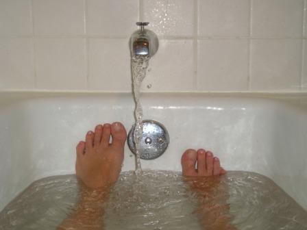 hot-soak
