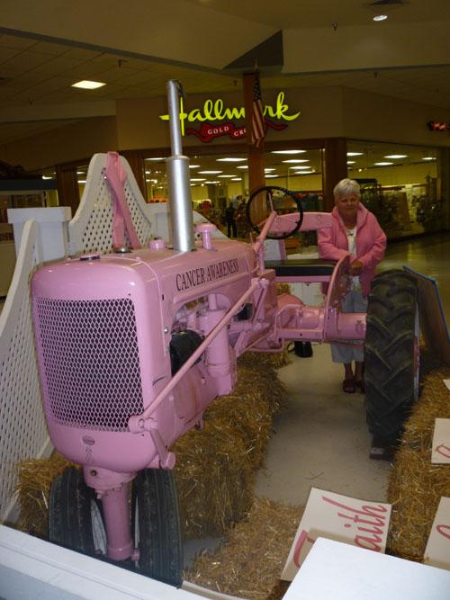 Pink Linda