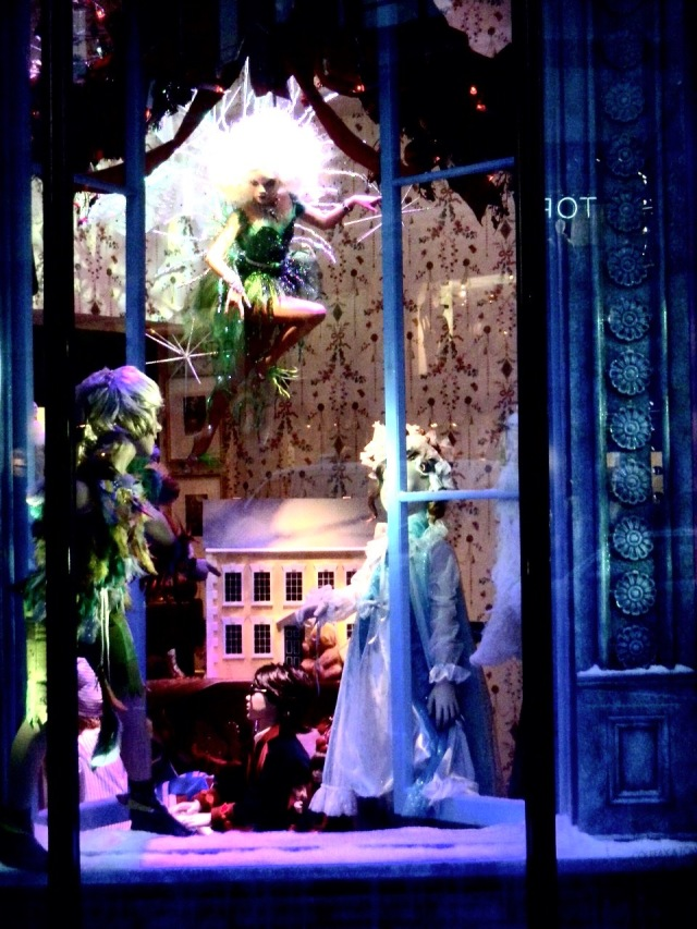 Peter Pan London (2)